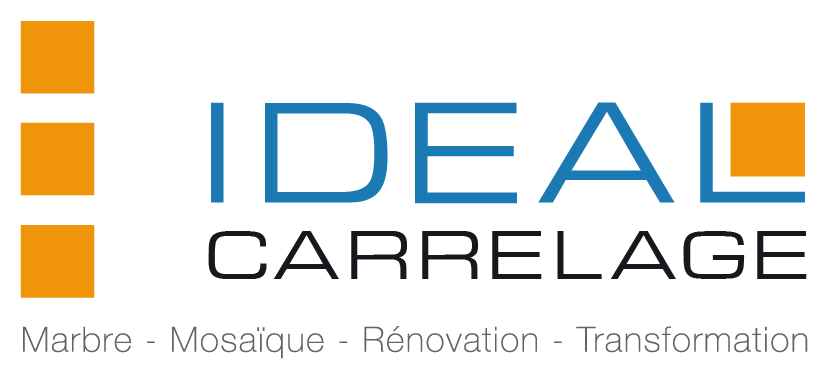 Logo - Ideal Carrelage